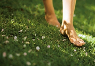 BENEFITS OF GLORIOUS GROUNDING